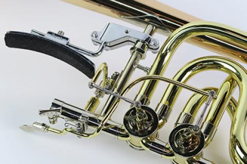 hand support michael rath trombones the worlds