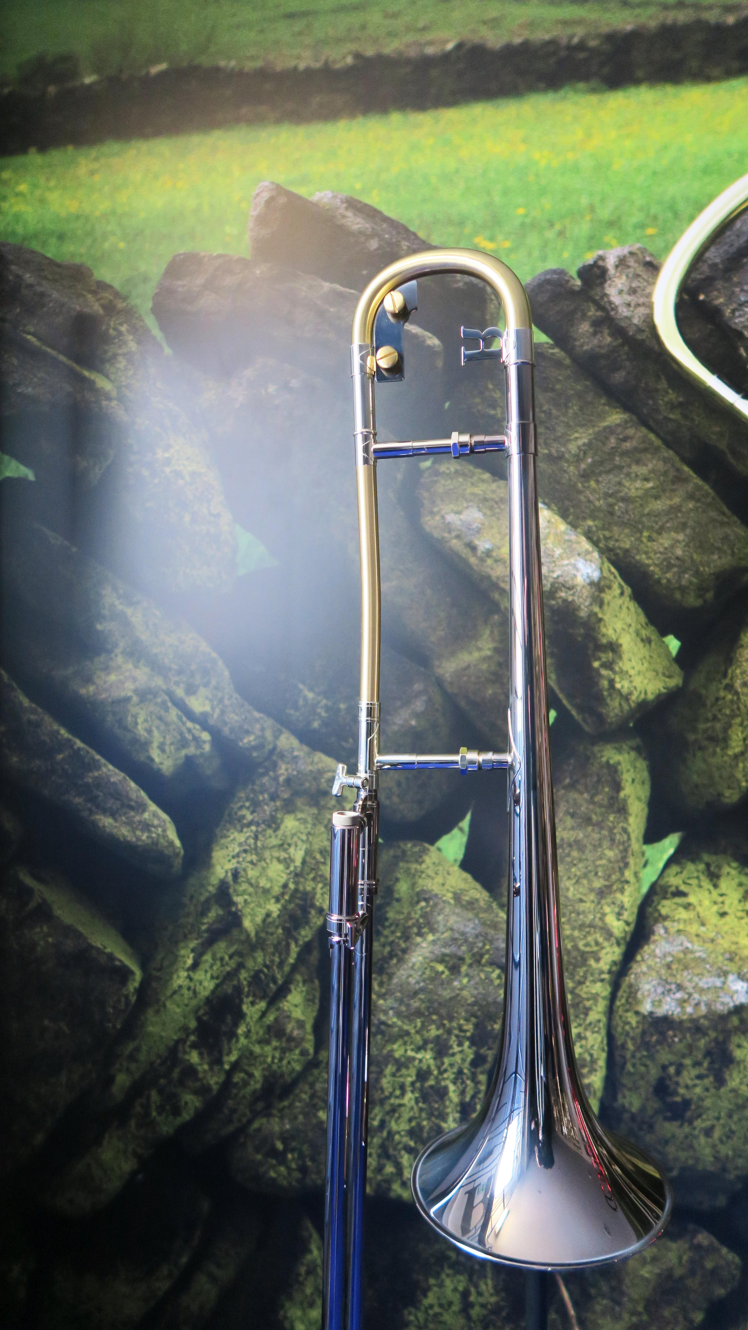 Finishes :: Michael Rath Trombones :: The world's leading