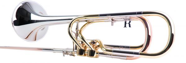 Custom :: Michael Rath Trombones :: The world's leading